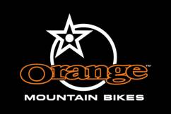 Orange Electric Bikes